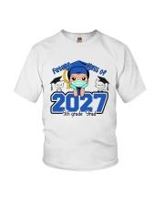 White Boy 5th grade Future grad Youth T-Shirt thumbnail