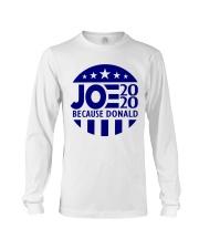 Joe 20 Long Sleeve Tee thumbnail