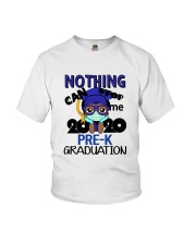 Pre-K Nothing Stop Youth T-Shirt tile