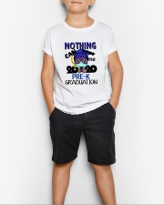 Pre-K Nothing Stop Youth T-Shirt lifestyle-youth-tshirt-front-1