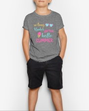 Kindergarten So long Youth T-Shirt lifestyle-youth-tshirt-front-1