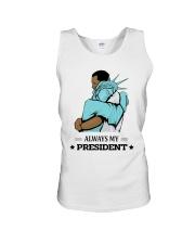 Always my president Unisex Tank thumbnail