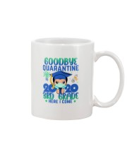 White Boy 3rd grade Goodbye quarantine Mug thumbnail