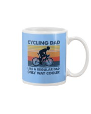 Cycling Cooler Dad Mug thumbnail