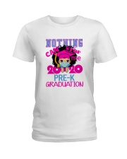 Pre-K Nothing Stop Ladies T-Shirt thumbnail