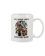 RBG 100 years tumbler Mug thumbnail