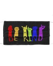 Be Kind Hand Cloth face mask thumbnail