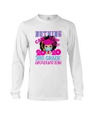 Girl 3rd grade Nothing Stop Long Sleeve Tee thumbnail
