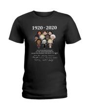 100 years 1920 Ladies T-Shirt thumbnail
