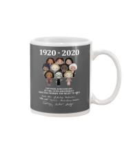 100 years 1920 Mug thumbnail