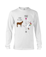 37 Unicorn other you  Long Sleeve Tee thumbnail