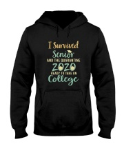 Senior Ready to take on Hooded Sweatshirt thumbnail