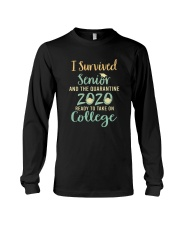Senior Ready to take on Long Sleeve Tee thumbnail