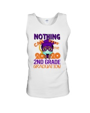 Boy 2nd grade Nothing Stop Unisex Tank thumbnail
