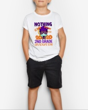 Boy 2nd grade Nothing Stop Youth T-Shirt lifestyle-youth-tshirt-front-1