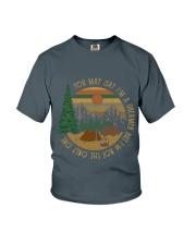 You may say I'm a dreamer but I'm not the only one Youth T-Shirt thumbnail
