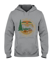 You may say I'm a dreamer but I'm not the only one Hooded Sweatshirt thumbnail