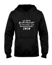 My 56th birthday Hooded Sweatshirt thumbnail