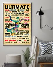 Ultimate Word Art 11x17 Poster lifestyle-poster-1