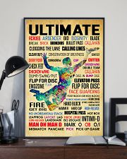 Ultimate Word Art 11x17 Poster lifestyle-poster-2