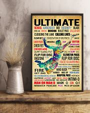 Ultimate Word Art 11x17 Poster lifestyle-poster-3