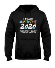 12th Got real color Hooded Sweatshirt thumbnail