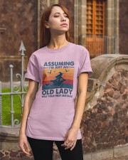 Witch assuming old lady Classic T-Shirt apparel-classic-tshirt-lifestyle-06