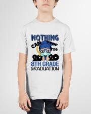 8th grade Boy Nothing Stop Youth T-Shirt garment-youth-tshirt-front-01