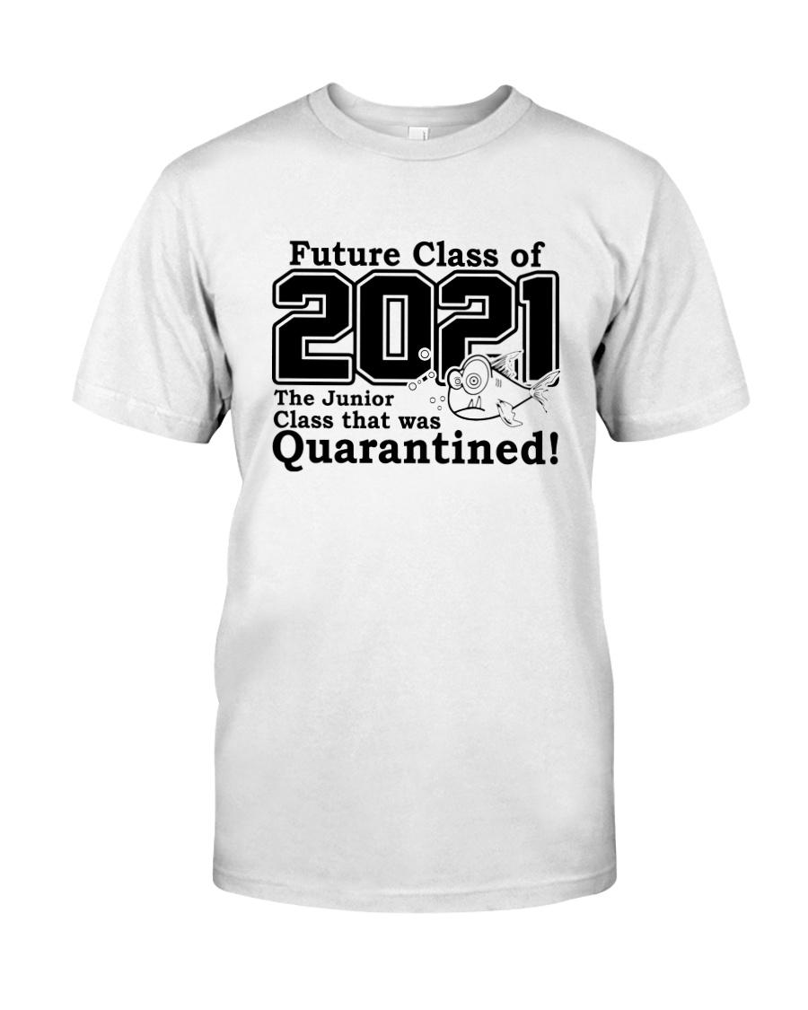 Junior Future Class Classic T-Shirt
