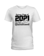 Junior Future Class Ladies T-Shirt thumbnail