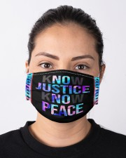 Know justice Cloth face mask aos-face-mask-lifestyle-01