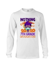 Boy 7th grade Nothing Stop Long Sleeve Tee tile