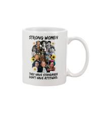 RBG strong women Mug thumbnail