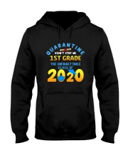 1st grade Unforgettable class Hooded Sweatshirt thumbnail