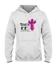 Believed could Hooded Sweatshirt thumbnail