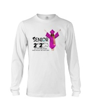 Believed could Long Sleeve Tee thumbnail