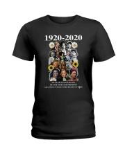 100 years women Ladies T-Shirt thumbnail