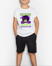 Kindergarten Girl Nothing Stop Youth T-Shirt lifestyle-youth-tshirt-front-1