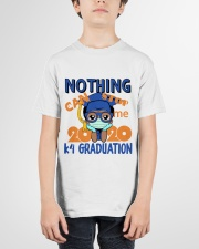 K4 Boy Nothing Stop Youth T-Shirt garment-youth-tshirt-front-01