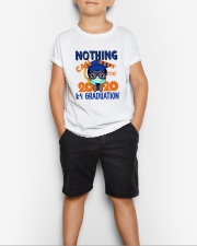 K4 Boy Nothing Stop Youth T-Shirt lifestyle-youth-tshirt-front-1