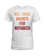 Will trade Ladies T-Shirt thumbnail