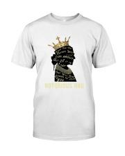 RBG retro fight things Classic T-Shirt thumbnail