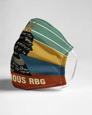 RBG retro fight things Cloth face mask aos-face-mask-lifestyle-21