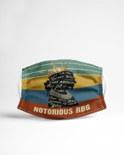 RBG retro fight things Cloth face mask aos-face-mask-lifestyle-22