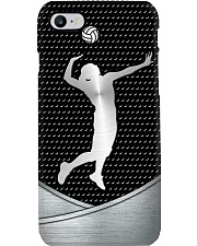 Volleyball Metal Print case Phone Case i-phone-8-case