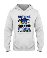 Boy 1st grade Nothing Stop Hooded Sweatshirt thumbnail