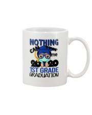 Boy 1st grade Nothing Stop Mug thumbnail