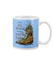 Camping Nature Mug thumbnail