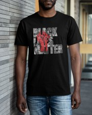 Black Lives Matter front Classic T-Shirt apparel-classic-tshirt-lifestyle-front-40
