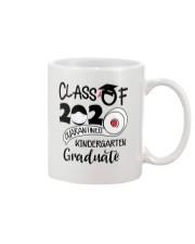 Kindergarten  Quarantined Graduate Mug thumbnail